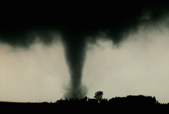 What Is Ect >> August 24th, 2006 Nicollet and Kasota Minnesota Tornado ...